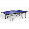 <strong>3000-SC Refurbished CenterFold Table Tennis Table</strong> by Joola USA