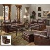 Simmons Upholstery Geneva Living Room Collecion