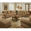 <strong>Simmons Upholstery</strong> Bixby Living Room Collection