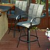 <strong>The Outdoor GreatRoom Company</strong> Empire Barstool (Set of 2)