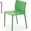 Magis Air-Chair Outdoor Side Chair (Set of 4)