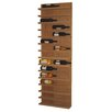 Vinotemp 14 Bottle Wine Rack