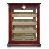 Vinotemp Cigar Mate 200-300 Desktop Humidor