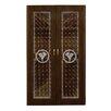 Vinotemp Concord 440 Bottle Single Zone Wine Refrigerator