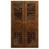 Vinotemp Concord 700-Model Wine Cabinet
