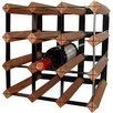 <strong>Cellar Trellis 9 Bottle Tabletop Wine Rack</strong> by Vinotemp