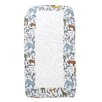 <strong>Safari Changing Pad Cover</strong> by DwellStudio