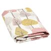 <strong>Treetops Fitted Crib Sheet</strong> by DwellStudio