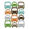 DwellStudio Cars Wall Decal