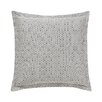 DwellStudio Paloma Smoke Euro Sham (Set of 2)