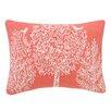 DwellStudio Treetops Knitted Boudoir Pillow