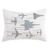 DwellStudio Flight Boudoir Pillow