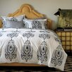 DwellStudio Esha Duvet Cover