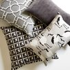 DwellStudio Vreeland Brindle Pillow