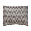 DwellStudio Malabar Smoke Sham (Set of 2)