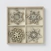 <strong>DwellStudio</strong> Santa Lucia Small Ornaments - Set of 12 - SOLD OUT