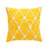 <strong>DwellStudio</strong> Hadley Mustard Pillow