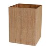 LaMont Canyon Square Wastebasket