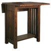 Wayborn Jones Wooden Console Table