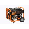 Generac Portable 7,500 Watt Generator with Electric Start