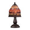 """<strong>Elk Lighting</strong> Mix-N-Match Stlye 10 13"""" H Table Lamp"""