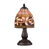 "Elk Lighting Mix-N-Match Stlye 13 13"" H Table Lamp with Empire Shade"