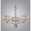 <strong>Alexis 3 Light Chandelier</strong> by Elk Lighting