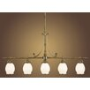 Williamsport 5 Light Chandelier