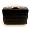 <strong>Heavy-Duty Polyethylene Case in Black: 13.75 x 19.63 x 7</strong> by Platt