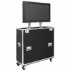 "Jelco EZ-LIFT TV Lift Case for 52"" - 63"" Flat Screen"
