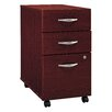 Bush Industries Series C 3 Drawer File