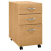 <strong>Series C 3-Drawer  File</strong> by Bush Industries