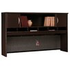 "Bush Industries Series C: 43""H x 71""W Hutch (2-Door)"