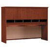 "Bush Industries Series C:43"" H x 60"" W Hutch"