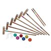<strong>Expert Emerald Adjustable Croquet Set</strong> by DMI Sports