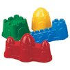 Castle Mold Assorted