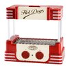 <strong>Retro Hot Dog Roller</strong> by Nostalgia Electrics