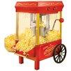 Nostalgia Electrics 2 oz Old Fashioned Kettle Popcorn Maker