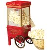 <strong>Old Fashioned 3.5 Ounce Movietime Hot Air Popcorn Maker</strong> by Nostalgia Electrics