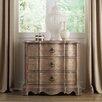Hooker Furniture Corsica 3 Drawer Nightstand