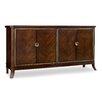 Hooker Furniture Palisade Four Door Chest