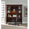 Hooker Furniture Latitude Credenza Desk