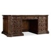 Hooker Furniture Adagio Executive Desk