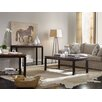 Hooker Furniture Accents Coffee Table Set