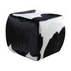 Hooker Furniture Cube Ottoman