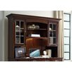 "<strong>Latitude 50'' H x 72"" W Desk Hutch</strong> by Hooker Furniture"