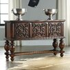 Hooker Furniture Melange Broderick Console Table