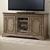 "Hooker Furniture 62"" TV Stand"