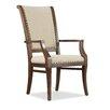 Hooker Furniture Classique Arm Chair