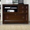 Hooker Furniture Kinsey 3-Drawer Utility File